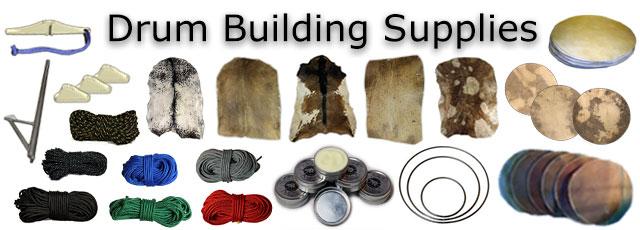 Drum Building Supplies